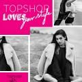 eatsleepwear, #topshopxnordstrom, topshop, nordstrom, event