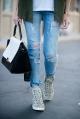 eatsleepwear, outfit, current-elliott, celine, sneakers, kenneth-cole