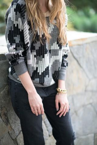 Theonne Sweater