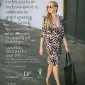 eatsleepwear, DVF, event, The-Grove, LA