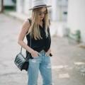 eatsleepwear, AG-jeans, everlane, balenciaga, chanel, 1