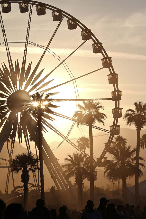 Packing For Coachella - eat.sleep.wear. - Fashion & Lifestyle Blog by Kimberly Pesch
