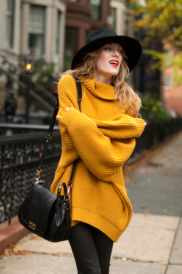 Wrapped In Mustard Fashion Lifestyle