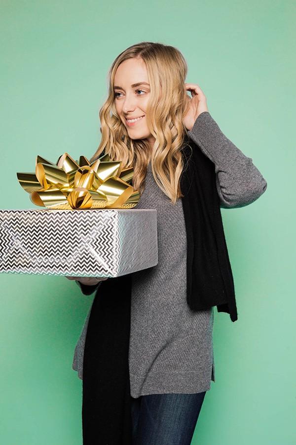 eatsleepwear, kimberly pesch, holiday, black friday, gifts