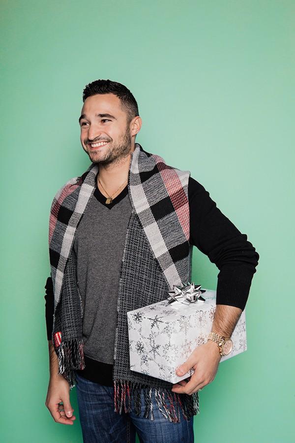 eatsleepwear, kimberly pesch, gift guide, holidays