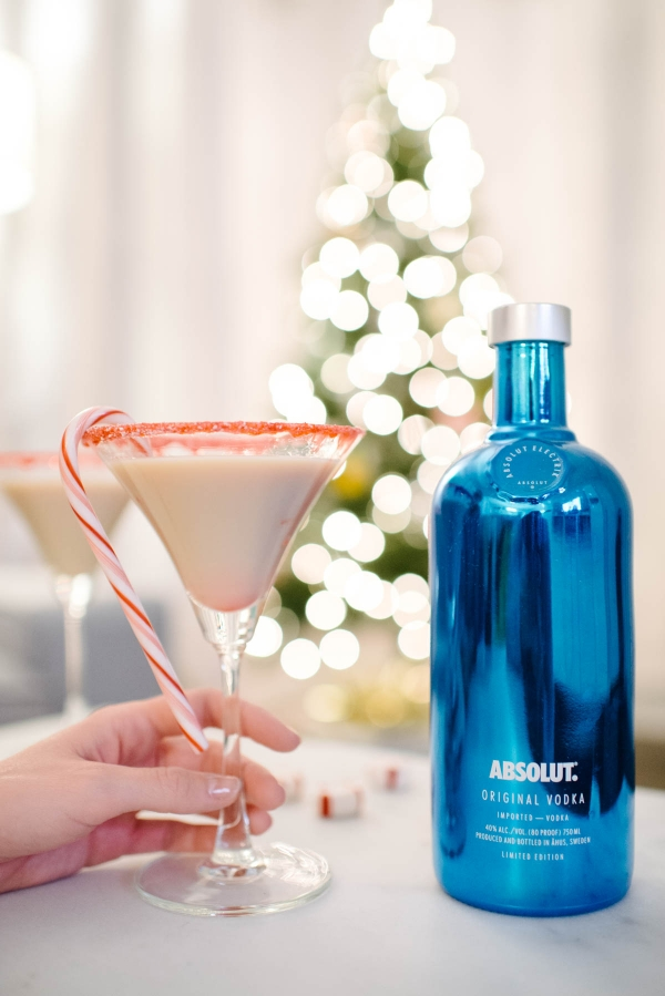 eatsleepwear, absolute, peppermint-martini