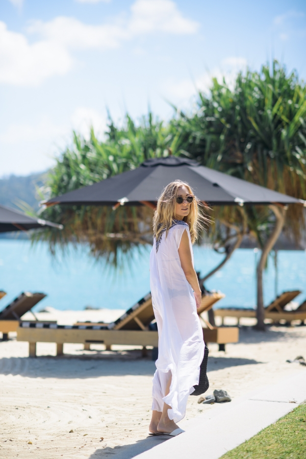 eatsleepwear, camilla, jcrew, celine, australia, hamilton island, qualia, smith hotels