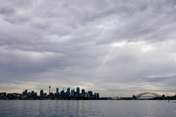 eatsleepwear, kimberly pesch, honeymoon, Sydney, travel, Australia, Circular Quay, Sydney Harbour Bridge