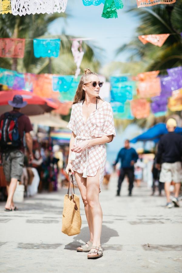TRAVEL, Punta Mita, Sayulita, Faithful The Brand, Birkenstock, J.crew, Celine, Kimberly Pesch, eatsleepwear