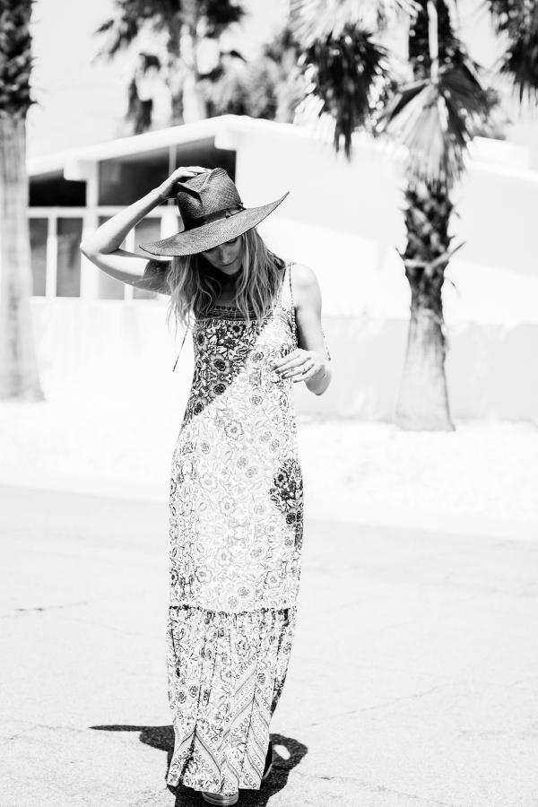 eatsleepwear, kimberly lapides, GUESS, coachella, festival style, palm springs