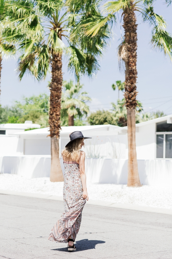eatsleepwear, kimberly lapides, GUESS, coachella, festival style, palm springs