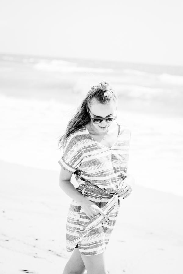 eatsleepwear, kimberly lapides, DSW, Lucky Brand, Beach, Madewell, Celine
