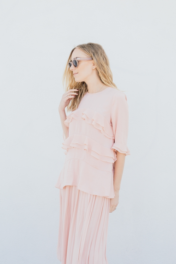 eatsleepwear, Kimberly Lapides, WhoWhatWear, Target, Celine, Givenchy