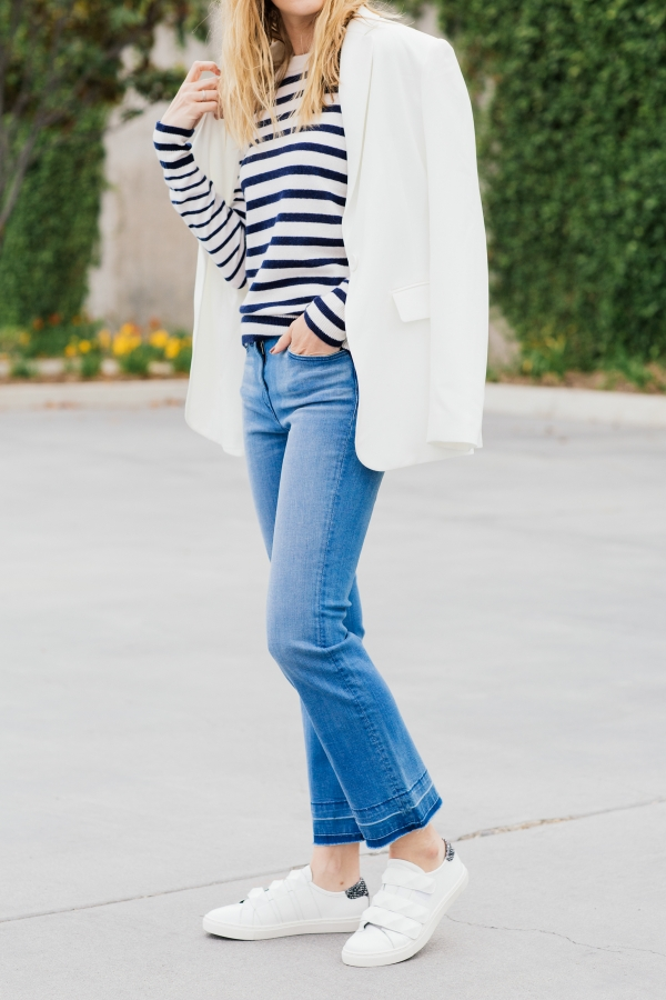 eatsleepwear, Keaton Row, james jeans, rebecca minkoff, 3x1, white and warren