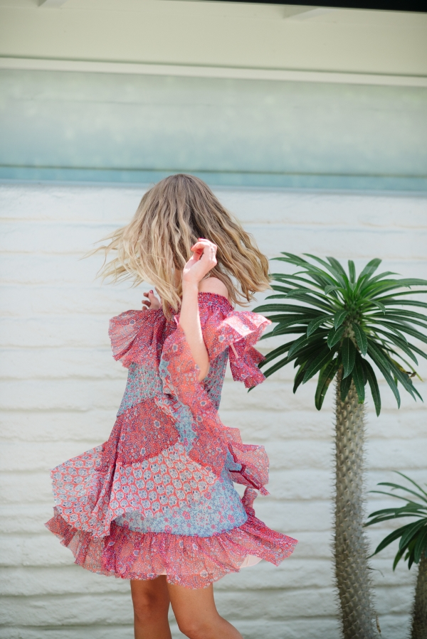 Travel Palm Springs Eat Sleep Wear Fashion