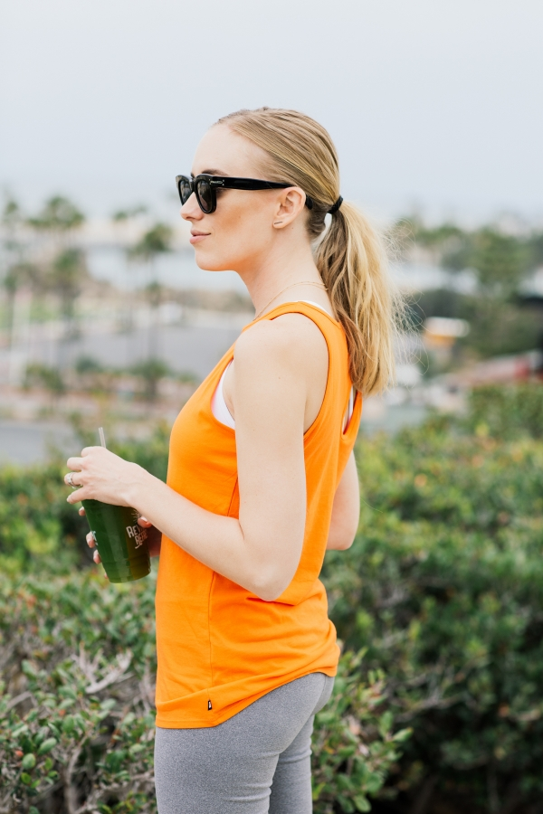eatsleepwear, Fabletics, Workout, Kimberly Lapides