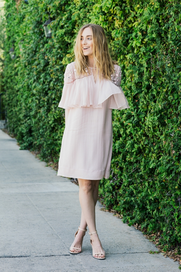 eatsleepwear, Kimberly Lapides, Rebecca Taylor, Givenchy
