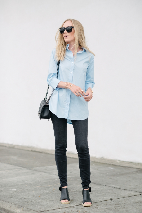 eatsleepwear, David Yurman, Kimberly Lapides, Frame Denim, Celine, Chanel