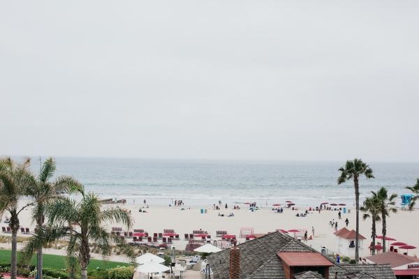 eatsleepwear, Kimberly Lapides, Hotel Del Coronado, SanDiego, Beach, California