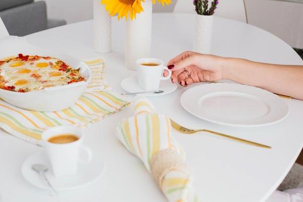 eatsleepwear, home, nespresso, food, brunch, eggs