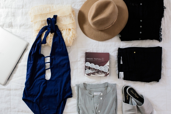 eatsleepwear, home, alcon, packing, kimberly lapides