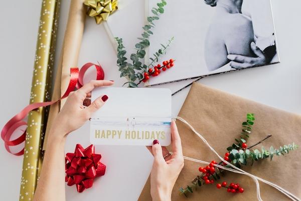 eatsleepwear, kimberly lapides, holidays, shutterfly