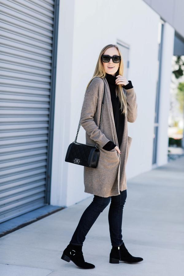 eatsleepwear, Kimberly Lapides, ALC, Frame, Vince, Raye, Chanel, Celine
