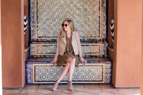 eatsleepwear, Kimberly Lapides, San Diego, Travel, Rancho Valencia, Isabel Marant Etoile, Sigerson Morrison, Celine, IRO