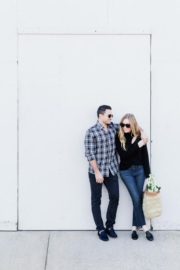eatsleepwear, Kimberly Lapides, Aquatalia