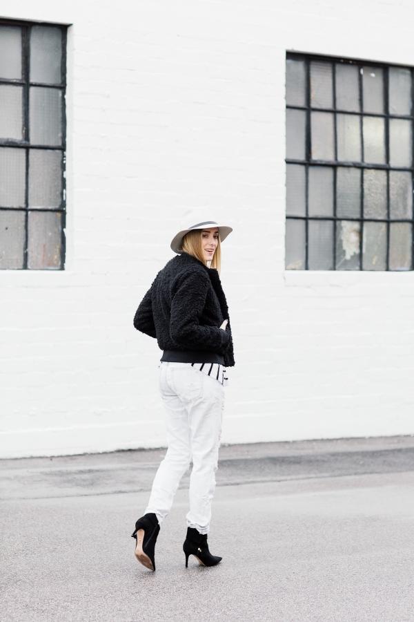 eatsleepwear, Kimberly Lapides, ALC, whowhatwear collection, rag and bone, raye