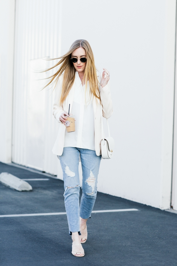 eatsleepwear, Kimberly Lapides, elizabeth and james, rag and bone, sigerson morrison, rayban, celine