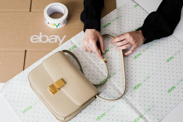 Spring Cleaning with eBay - eat.sleep.wear.