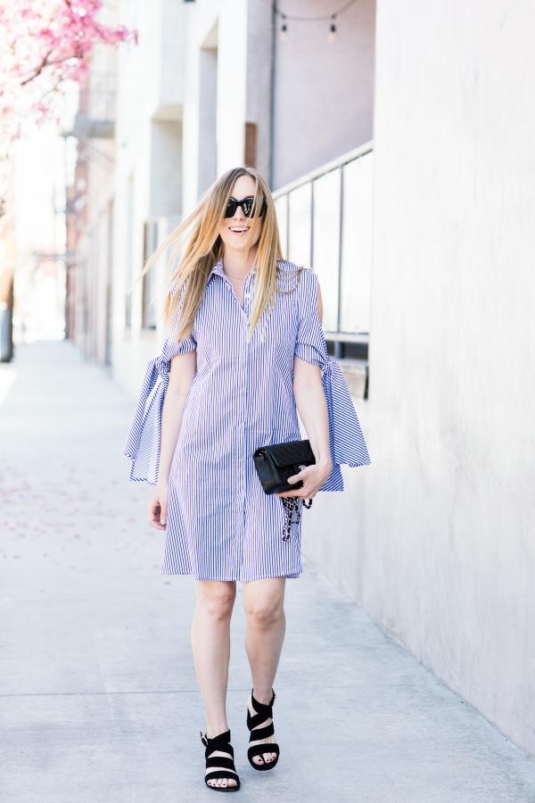 eatsleepwear, Kimberly Lapides, outfit, style mafia, gianvito rossi, chanel, celine