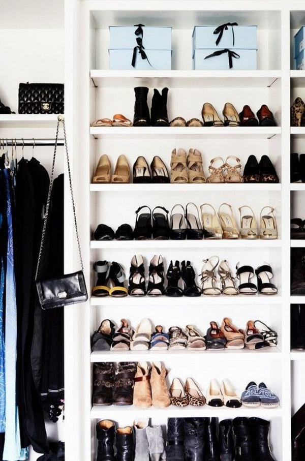 eatsleepwear, Kimberly Lapides, home, walk in closet, closet, inspiration