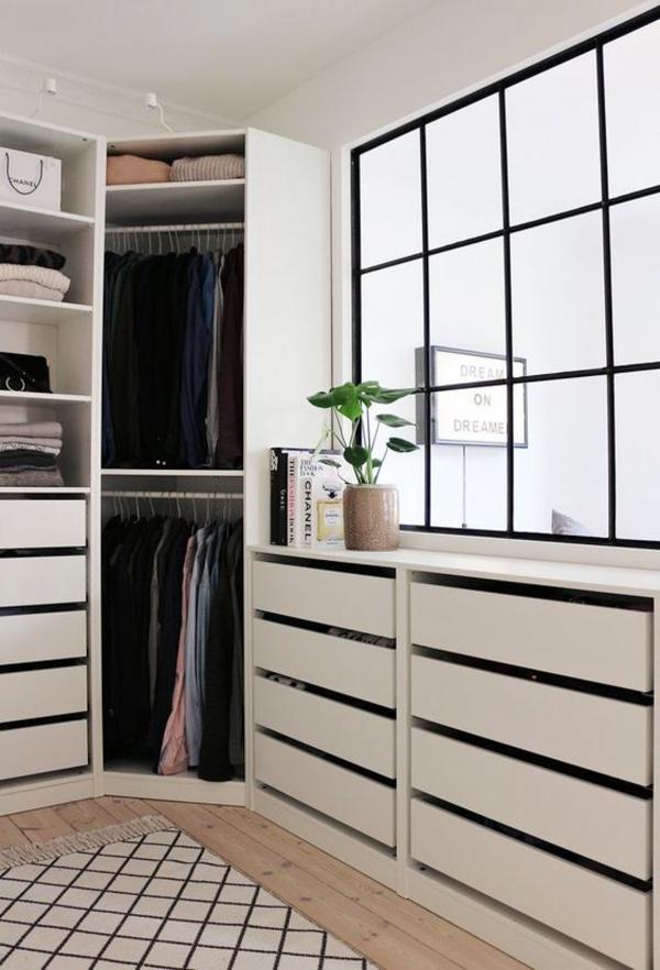 Dream closet inspiration fashion for Dream house inspiration
