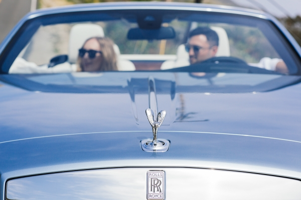 eatsleepwear, Kimberly Lapides, Lifestyle, Rolls Royce, Malibu, Travel