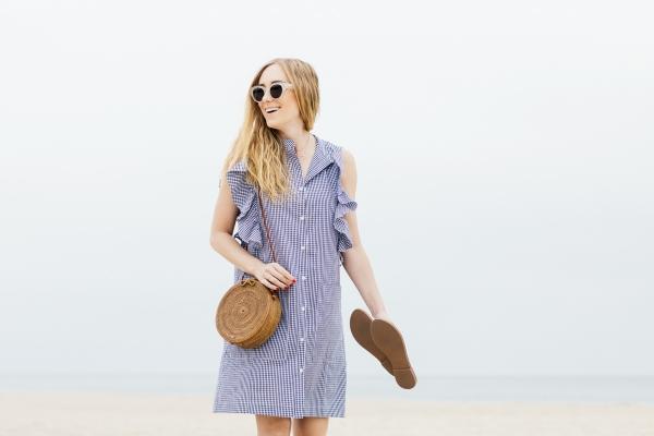 eatsleepwear, Kimberly Lapides, Outfit, storets, bembien, zara, elizabeth and james