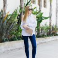 eatsleepwear, Kimberly Lapides, OUTFIT, Forever21, IRO, Marc Fisher, Celine, TDE, the daily edited