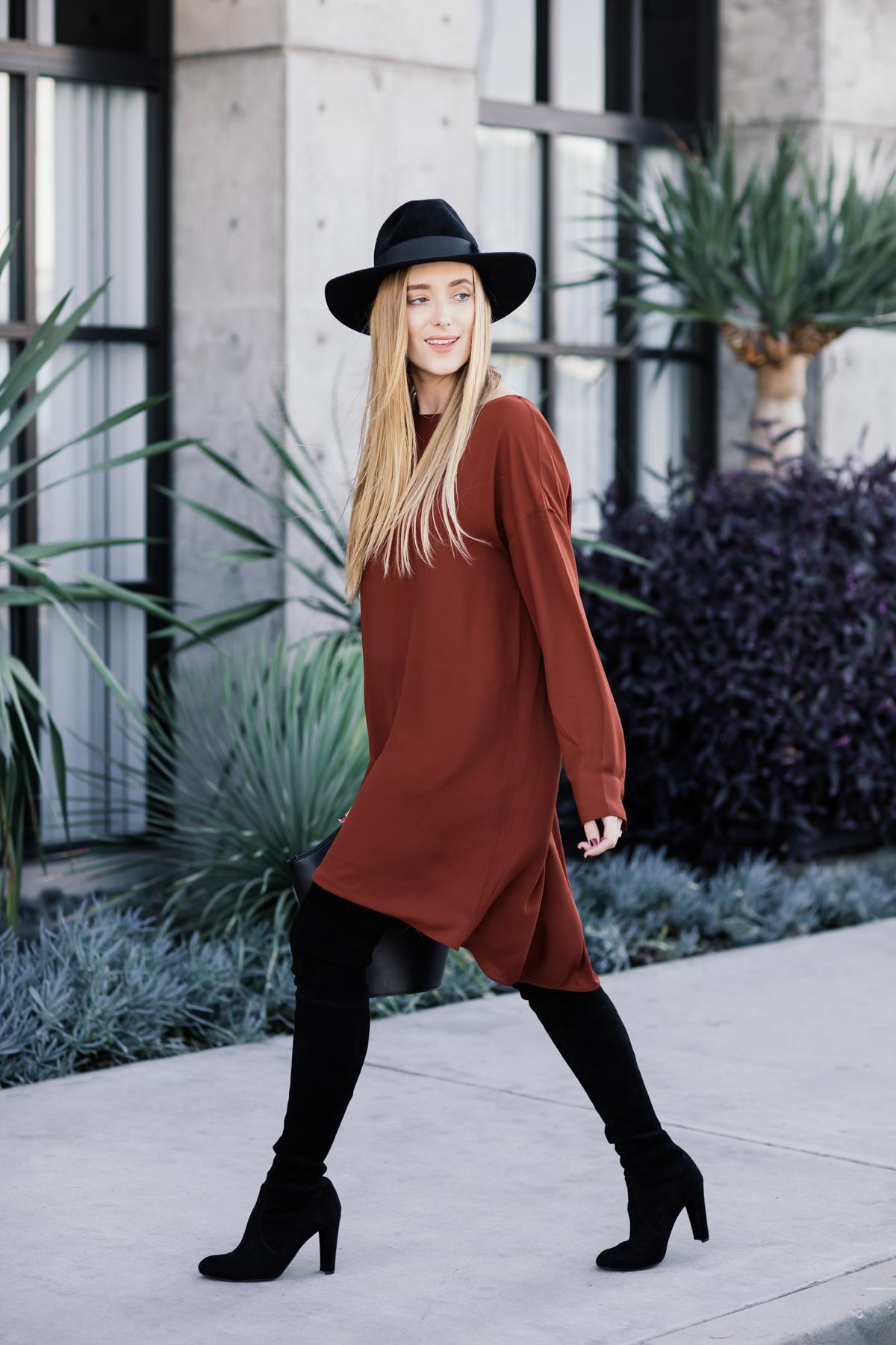 Pumpkin Spice Fashion Lifestyle Blog By Kimberly Pesch