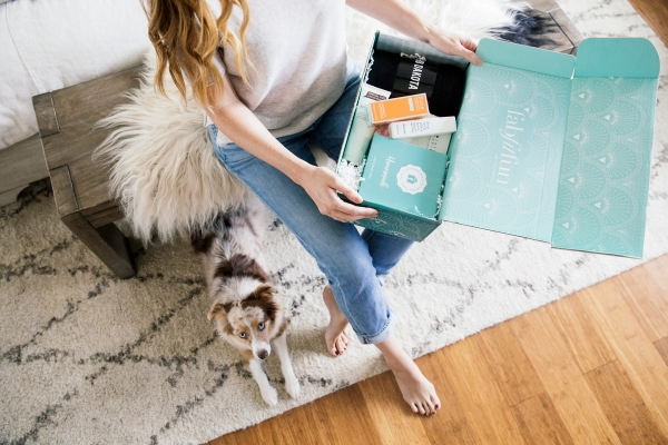 eatsleepwear, Kimberly Lapides, Lifestyle, Shopping, FabFitFun