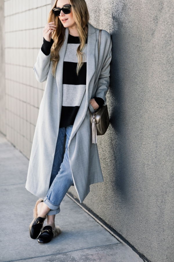 eatsleepwear, Kimberly Lapides, Outfit, Ayr, Ag, Gucci, 360 Sweater, Celine