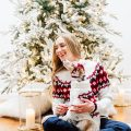 eatsleepwear, Kimberly Lapides, HOME, Holidays, Dog, Pet, Holiday