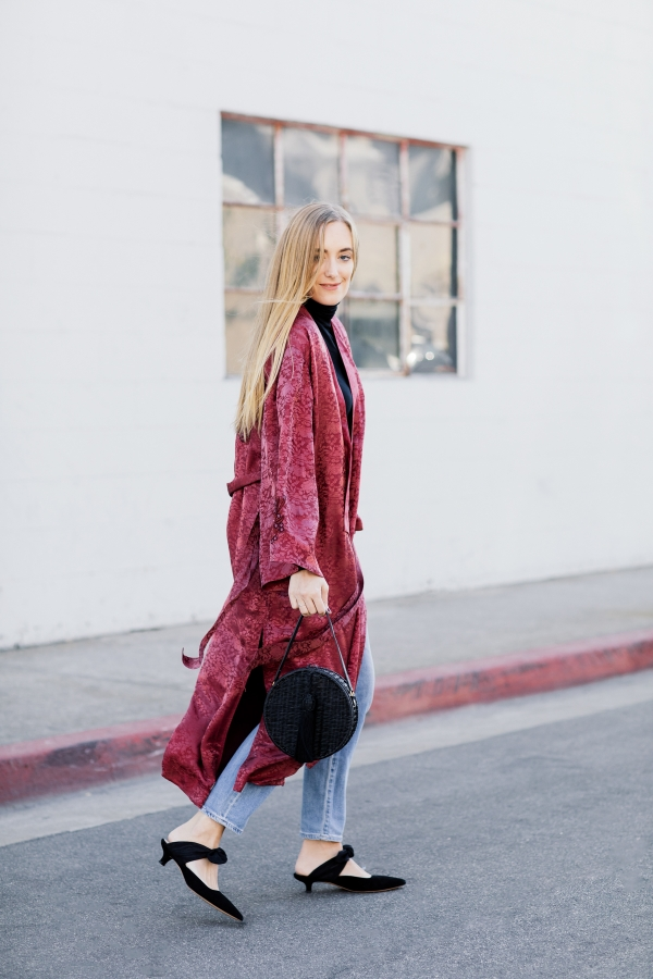 eatsleepwear, Kimberly Lapides, OUTFIT, elizabeth and james, AG jeans, nordstrom, serpui, netaporter, the row, magestic filatures