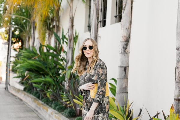 eatsleepwear, Kimberly Lapides, OUTFIT, Lagence, Sigerson Morrison, Elizabeth and James, Rayban