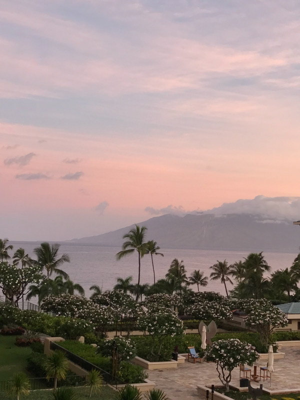 eatsleepwear, Kimberly Lapides, TRAVEL, Maui, Babymoon, Hawaii, Four Seasons Maui