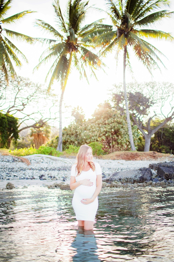 eatsleepwear, Kimberly Lapides, PREGNANCY, Maui, Babymoon, Maternity, Hawaii, Love and Water, Olowalu Plantation House