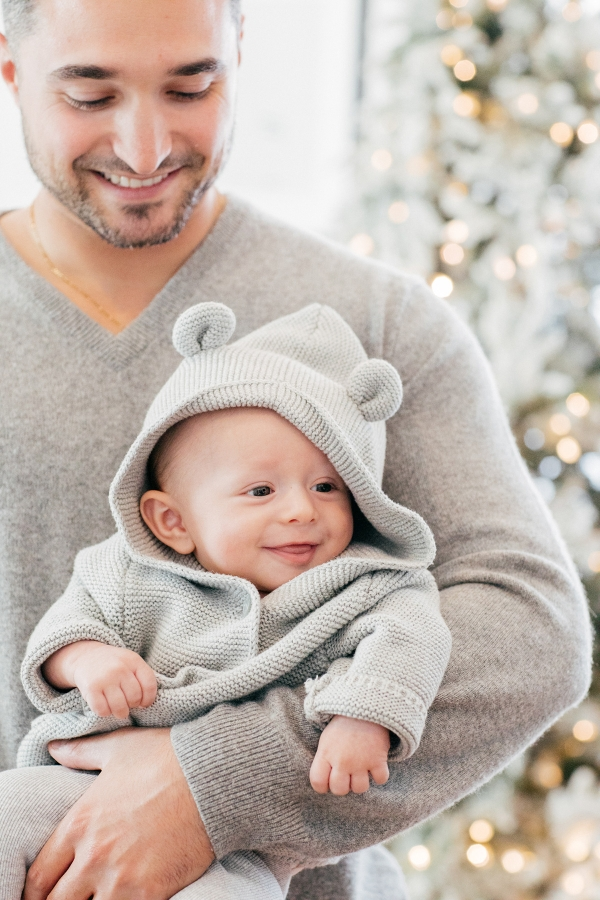eatsleepwear, gifts, gift guide, baby, family, holiday