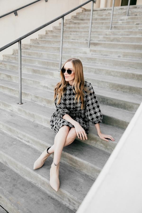 eatsleepwear, Kimberly Lapides, OUTFIT, Revolve, Tularosa, AndOtherStories, Rayban
