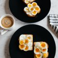 eatsleepwear, Kimberly Lapides, FOOD, recipe, instant pot, hard boiled eggs, eggs, egg salad, egg toast