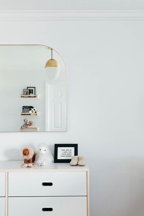 eatsleepwear, kimberly lapides, HOME, Baby, Nursery, Neutral Decor, Design